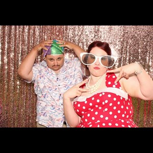 Clifton Photo Booth | Creativedge Photography and Big City Photo Booths
