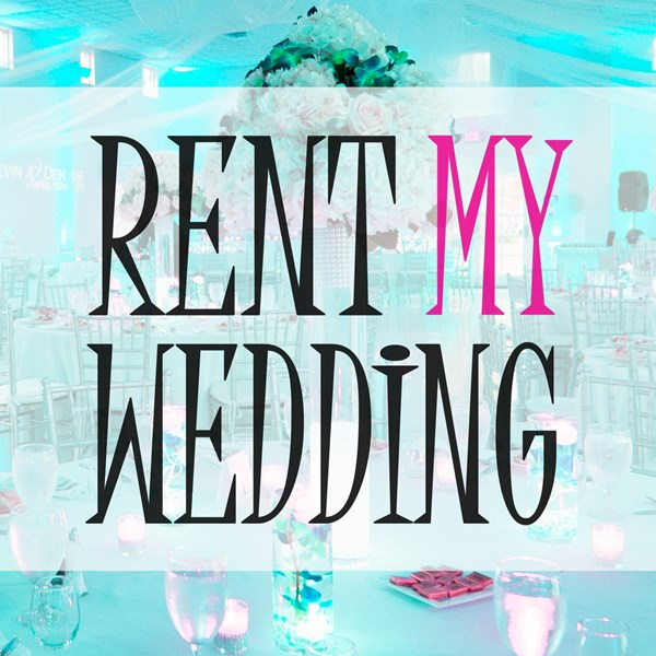 Rent My Wedding - Photo Booth - Miami Gardens, FL