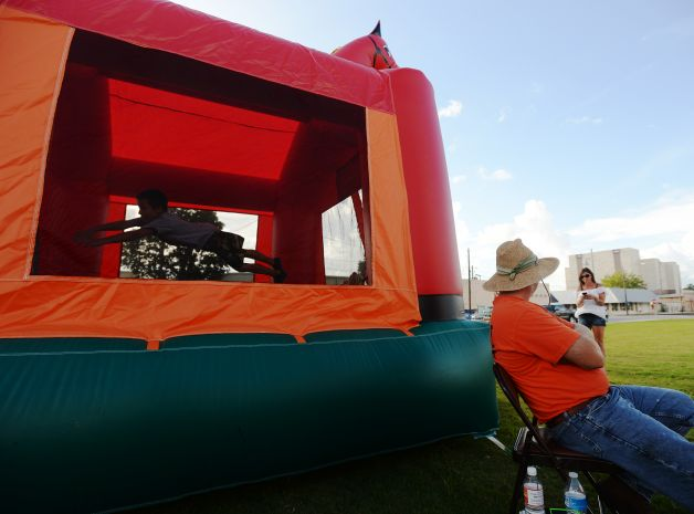 island party rental's - Party Inflatables - Houston, TX