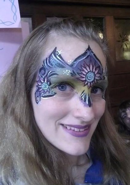 Tabitha's Event Services - Face Painter - Mason, OH
