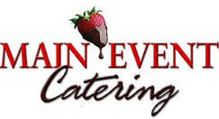 Omaha, NE Caterer | Main Event Catering