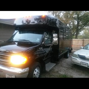 Gilbertown Party Limo | B.F EVENTS & LIMO'S