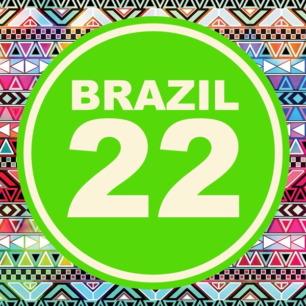 BRAZIL 22 - Brazilian Band - Los Angeles, CA