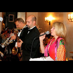 Exeter Dance Band | BC & Company