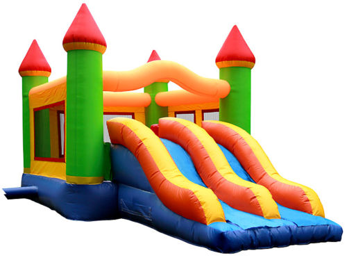 Chrisabethella Catering & Event Rentals - Bounce House - Raleigh, NC