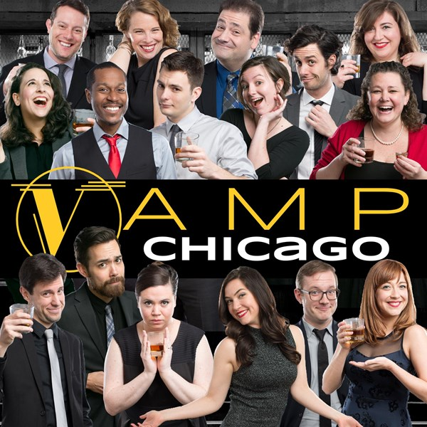 VAMP: A Music Comedy Show - Comedy Group - Chicago, IL