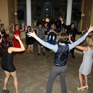 Calgary, AB DJ | Jazzed Up Events