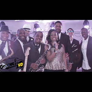 Forest Hill Wedding Band | Groove! HD Band