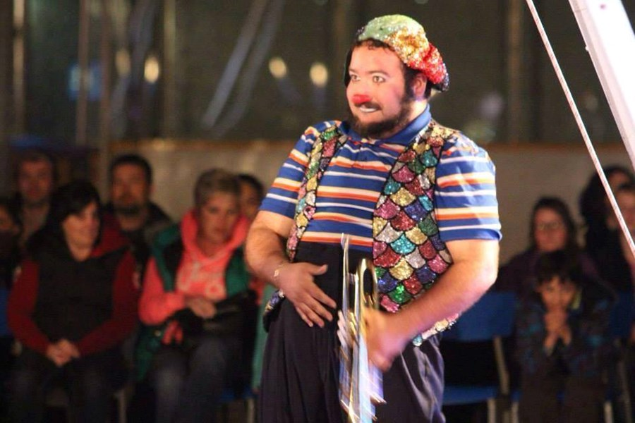 Yanko - Clown, Magic, Juggling, and MORE! - Clown - Los Angeles, CA