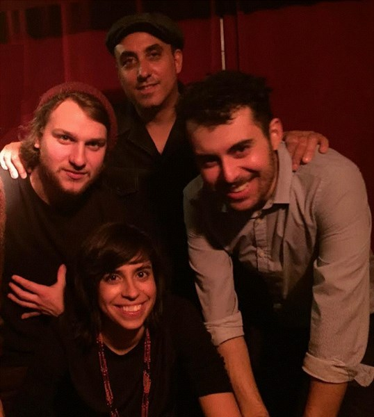 YOTOCO - Latin Band - Brooklyn, NY