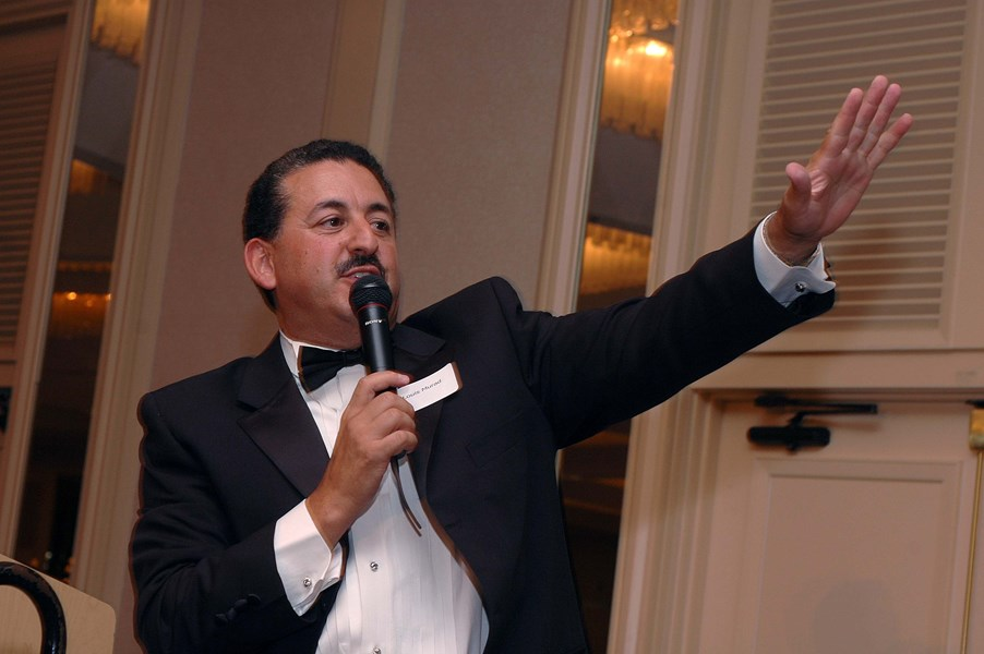 Louis Murad Texas Auctioneer and Emcee - Auctioneer - Dallas, TX