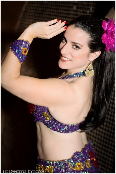 Phaedra - Belly Dancer - Chicago, IL