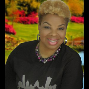 Harrisburg, PA Motivational Speaker | Sharonda Lynn