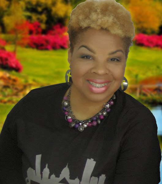 Sharonda Lynn - Motivational Speaker - Harrisburg, PA