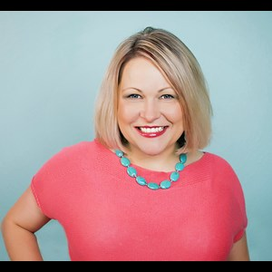 Houston, TX Business Speaker | Terra Bohlmann, Business Coach for Women