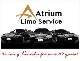 Atrium Executive Limousine & Prince Tours - Event Limo - Barrie, ON