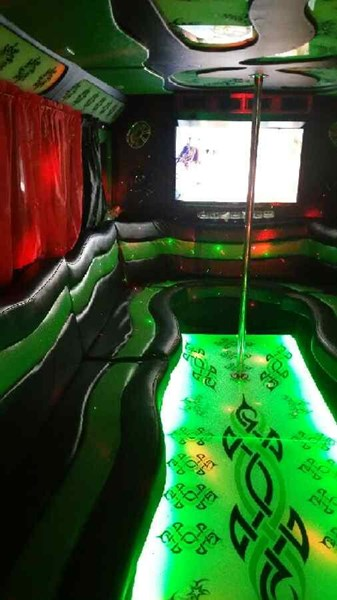 Esquire Limousine of Texas - Party Limo - Ferris, TX