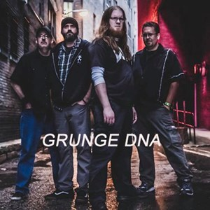 Parma, OH 90s Band | Grunge DNA