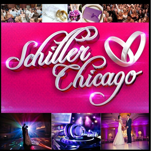 Schiller Chicago Wedding DJs - DJ - Villa Park, IL