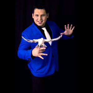 La Grulla Magician | Jay Garcia Magic