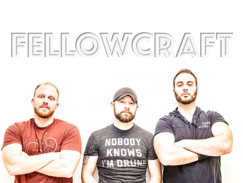 Fellowcraft - Classic Rock Band - Washington, DC