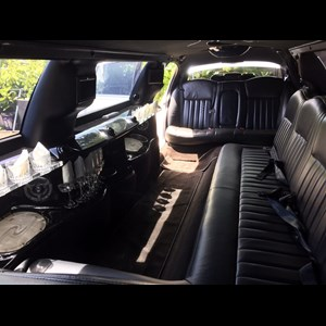 Worcester Party Limo | Private Livery Service