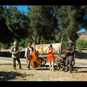 Oak View Bluegrass Band | Ventucky String Band
