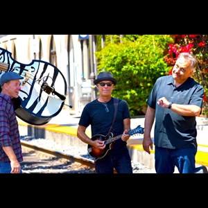 Apple Valley Bluegrass Band | Calistoga Falls