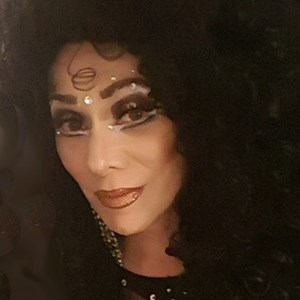 Woodbury, NJ Cher Impersonator | Cher Impersonator - Helene Masiko Is (almost) Cher