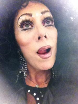 Cher Impersonator - Helene Masiko Is (almost) Cher | Woodbury, NJ | Cher Impersonator | Photo #23