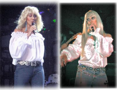 Cher Impersonator - Helene Masiko Is (almost) Cher | Woodbury, NJ | Cher Impersonator | Photo #22
