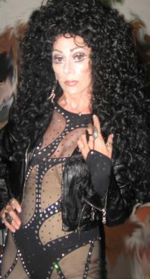 Cher Impersonator - Helene Masiko Is (almost) Cher | Woodbury, NJ | Cher Impersonator | Photo #24