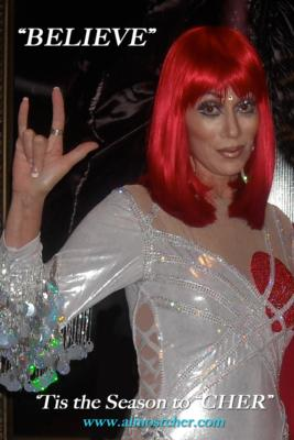 Cher Impersonator - Helene Masiko Is (almost) Cher | Woodbury, NJ | Cher Impersonator | Photo #8