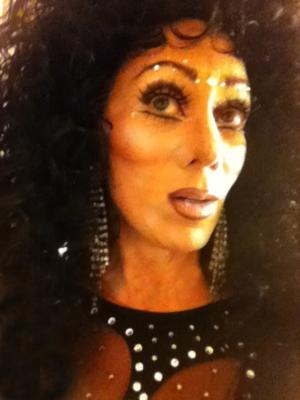 Cher Impersonator - Helene Masiko Is (almost) Cher | Woodbury, NJ | Cher Impersonator | Photo #17
