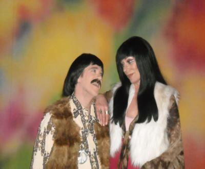 Cher Impersonator - Helene Masiko Is (almost) Cher | Woodbury, NJ | Cher Impersonator | Photo #13