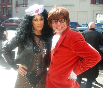 Cher Impersonator - Helene Masiko Is (almost) Cher | Woodbury, NJ | Cher Impersonator | Photo #16