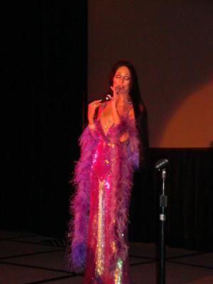 Cher Impersonator - Helene Masiko Is (almost) Cher | Woodbury, NJ | Cher Impersonator | Photo #21