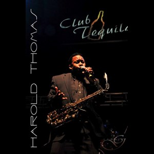 Pocatello Jazz Singer | Musical Stylings by Harold T.
