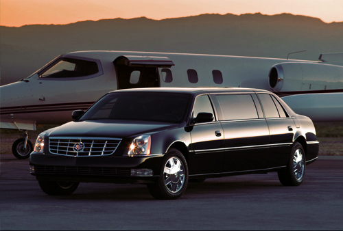 Double Road Limousine Services - Event Limo - Houston, TX