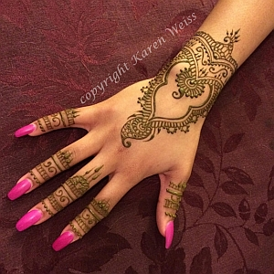 Henna Tattoos Dallas - Henna Artist - Dallas, TX