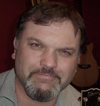 Curt Brady - Rock Acoustic Guitarist - Hampton, VA