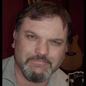 Poquoson City Acoustic Guitarist | Curt Brady