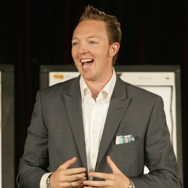 Jason Everett - Business Speaker - Roseville, CA