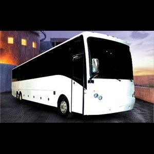 San Diego Party Bus | Five Star Tours & Charter Buses