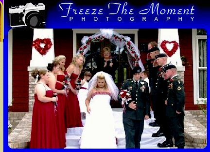 Freeze the Moment LLC - Photographer - Wagener, SC
