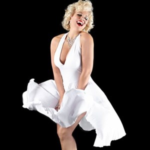 Marilyn Monroe by Theresia