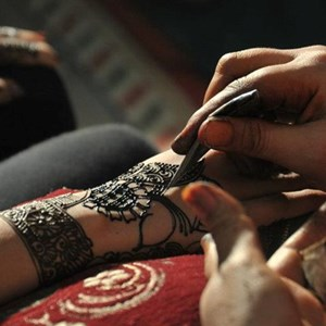 Best Henna Artists in San Diego, CA