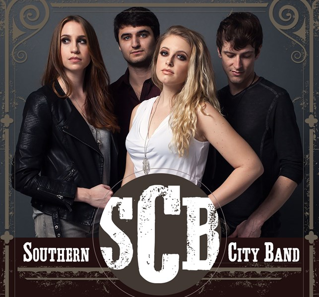 Southern City Band - Country Band - Boston, MA
