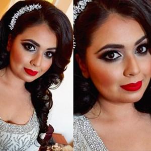 Montvale, NJ Makeup Artist | Mehar Makeup Artist