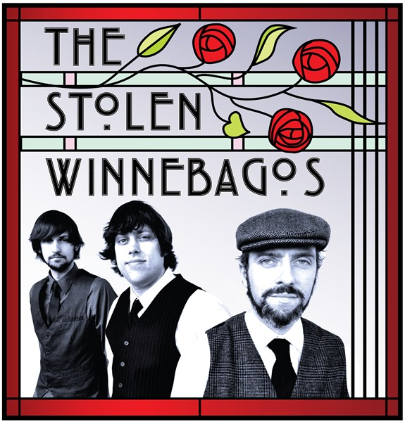 The Stolen Winnebagos - Cover Band - Kansas City, MO